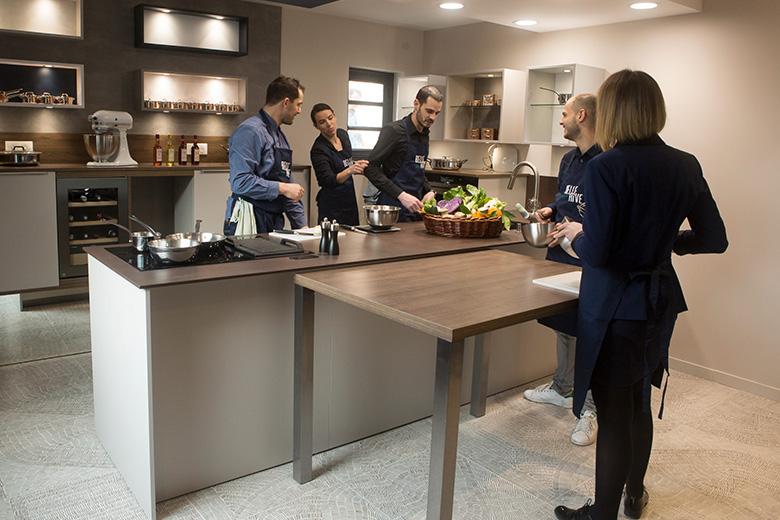cours de cuisine et cours de p tisserie angers belle rive. Black Bedroom Furniture Sets. Home Design Ideas
